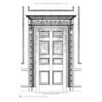 Стили межкомнатных дверей