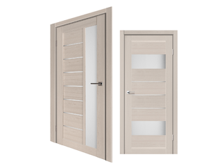 Новинка! Межкомнатные двери Leador
