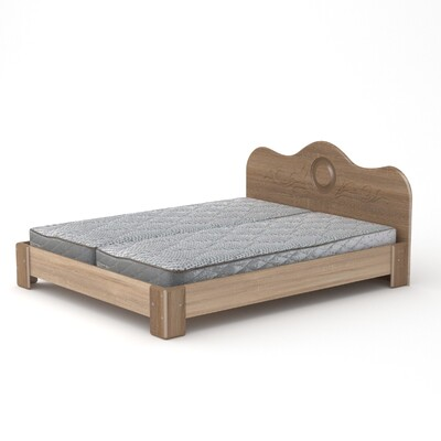 Кровать 170 МДФ Компанит