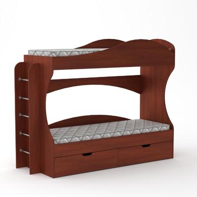 Кровать двухъярусная Бриз Компанит