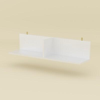 Модульная Система Стиль МС Полка-1 Компанит