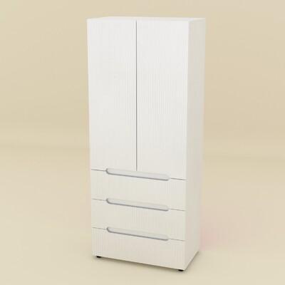Модульная Система Стиль МС Шкаф-22  Компанит