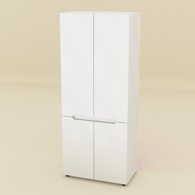 Модульная Система Стиль МС Шкаф-23  Компанит