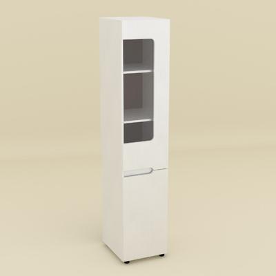 Модульная Система Стиль МС Шкаф-24 П Компанит
