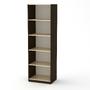 Книжные шкафы, стеллажи, открытые шкафы