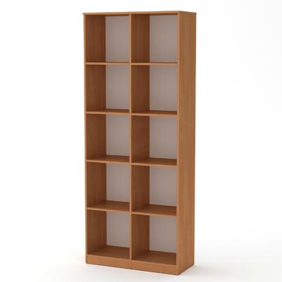 Книжный шкаф КШ-2 Компанит АБС