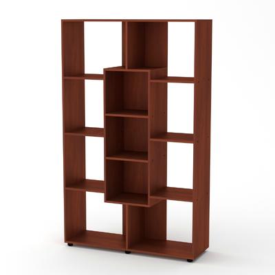 Книжный шкаф КШ-4 Компанит