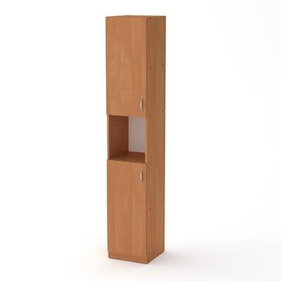 Офисный шкаф КШ-10 Компанит