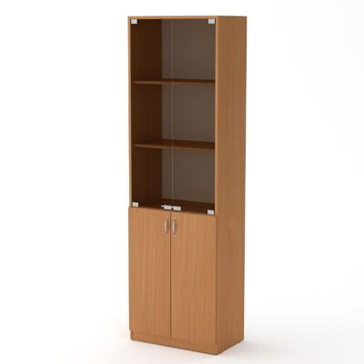 Офисный шкаф КШ-6 Компанит