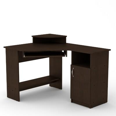 Стол компьютерный угловой СУ-1 Компанит