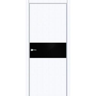 Межкомнатная дверь CL1 со стеклом