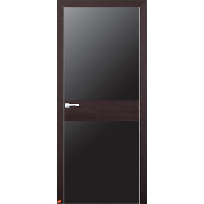 Межкомнатная дверь CL10 со стеклом