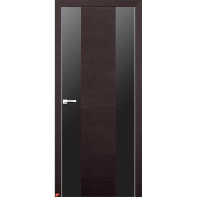 Межкомнатная дверь CL11 со стеклом