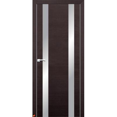Межкомнатная дверь CL15 со стеклом