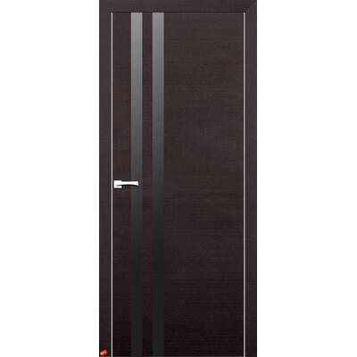 Межкомнатная дверь CL18 со стеклом