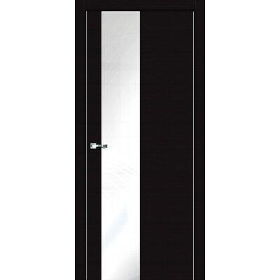 Межкомнатная дверь CL2 со стеклом