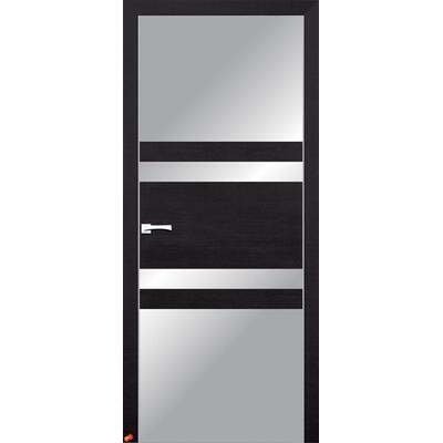 Межкомнатная дверь CL8 со стеклом
