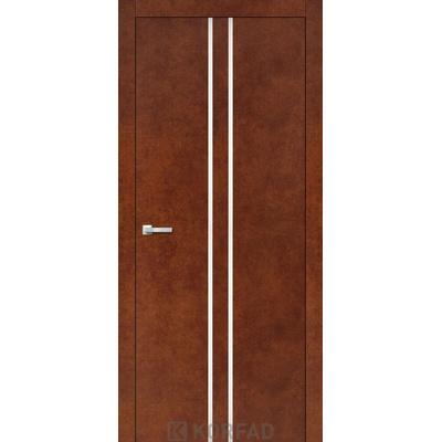 Межкомнатная дверь ALUMINIUM LOFT PLATO ALP-02