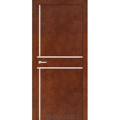 Межкомнатная дверь ALUMINIUM LOFT PLATO ALP-06
