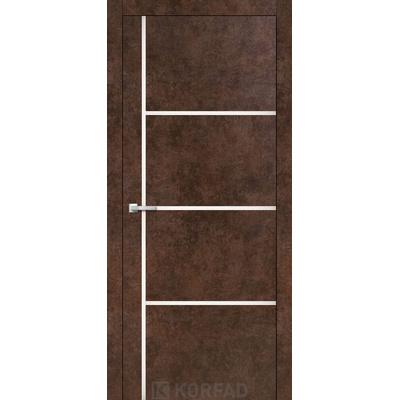 Межкомнатная дверь ALUMINIUM LOFT PLATO ALP-08