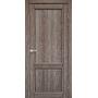 Межкомнатная дверь Classico CL-03 глухое с штапиком