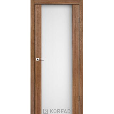 Межкомнатная дверь Sanremo SR-01 триплекс белый