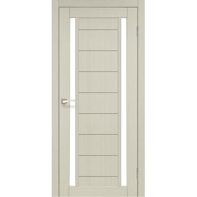 Межкомнатная дверь Oristano OR-04 со стеклом сатин