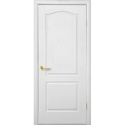 Межкомнатная дверь Классик Глухая (Симпли А)