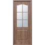 Межкомнатная дверь Классик со стеклом сатин