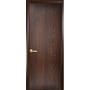 Межкомнатная дверь Сакура ТР с гравировкой ПВХ Deluxe