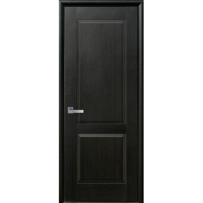 Межкомнатная дверь Эпика ПВХ Deluxe