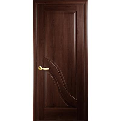 Межкомнатная дверь Амата ПВХ Deluxe