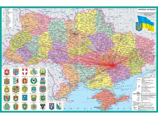 наша карта